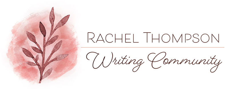 Rachel Thompson, Writing Community