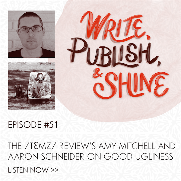 51 // The /tƐmz/ Review Amy Mitchell and Aaron Schneider on Good Ugliness