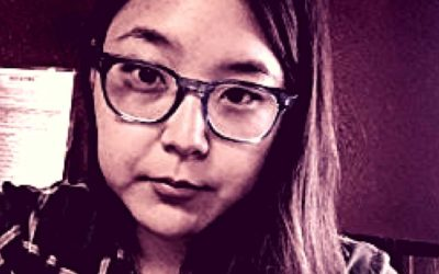 08 // Write When Language Fails with Janice Lee of Entropy